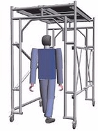TraslocoFACILE - Noleggio elevatori per trasloco