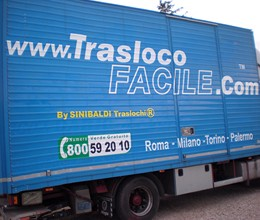 Trasloco FACILE.Com - Roma