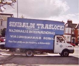 Trasloco FACILE.Com - ELEVATORE PER TRASLOCHI CEM